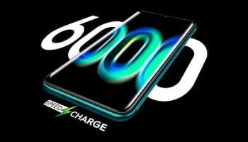 TECNO Pouvoir 4 Pro is a TECNO phone with 6000mAh battery
