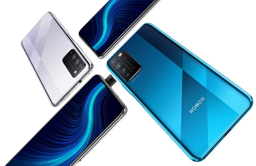 Honor X10 Mid Range Device Launched