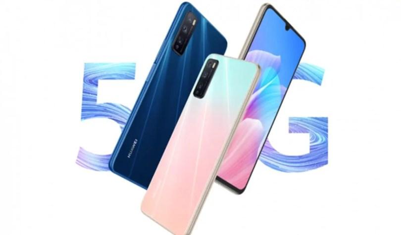 Huawei Enjoy Z 5G Launched