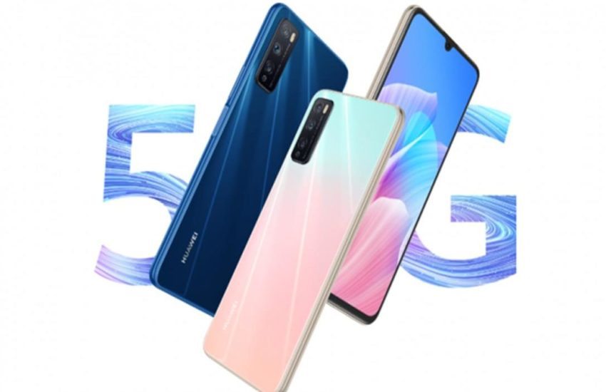 Huawei Enjoy Z 5G Launched