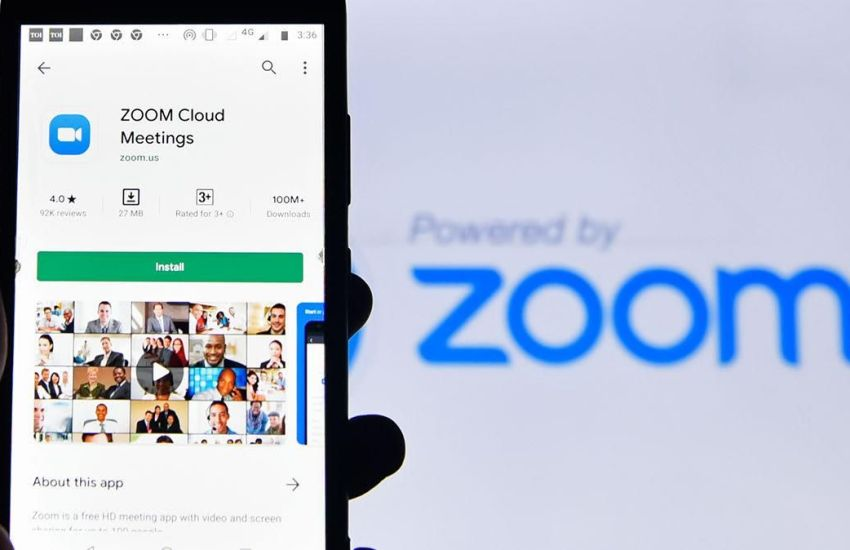 Zoom Cloud Messenger Gets Changes