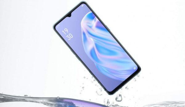 OPPO Reno3 A Launched In Japan