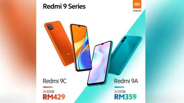 Redmi 9 series Launch