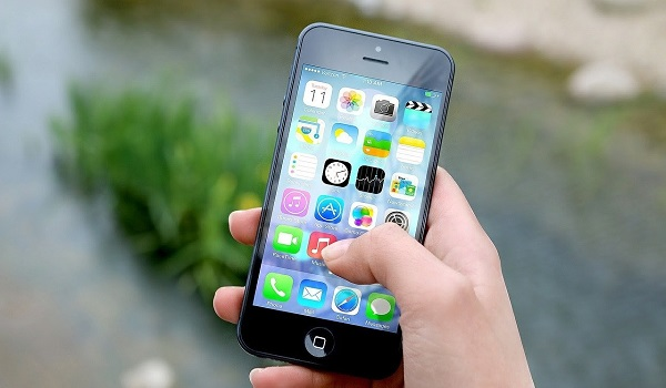 using iPhone - 5 ways to use your phone for greater good