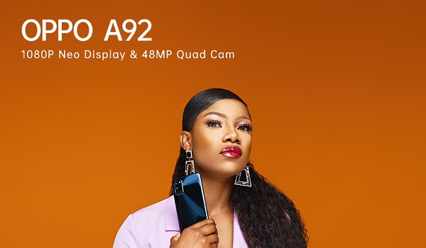 1080P Neo Display & 48MP Quad Cam thumbnail