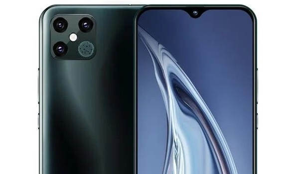 Gionee K3 Pro specs and price jade green