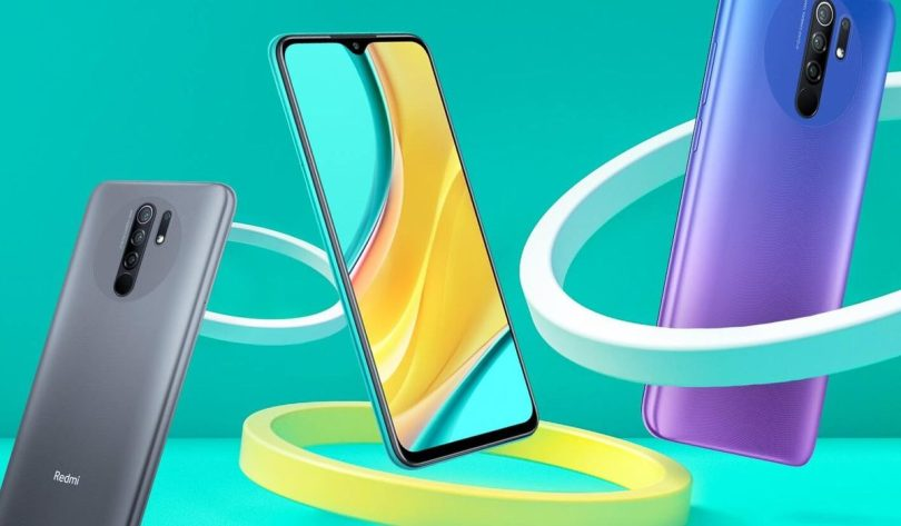 Redmi 9 Prime with P2i coating Launched in India