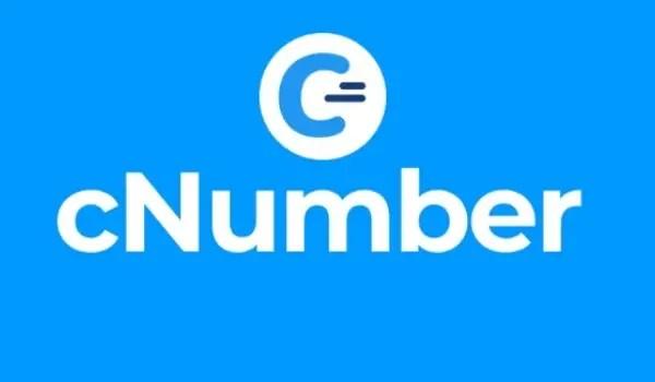 Cnumber