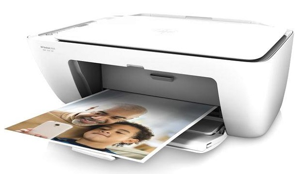 how to connect your wireless printer to your laptop or phone - hp deskjet 2620