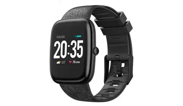 oraimo Tempo-S ip67 waterproof smartwatch