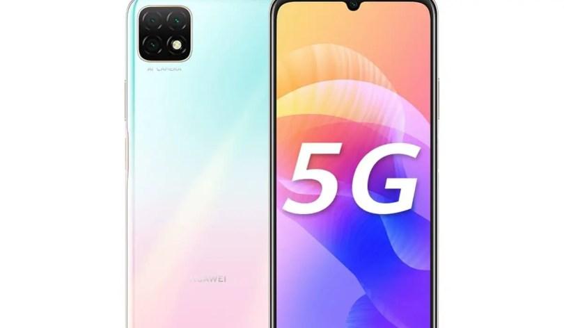 Huawei Enjoy 20, Enjoy 20 Plus Launched in China