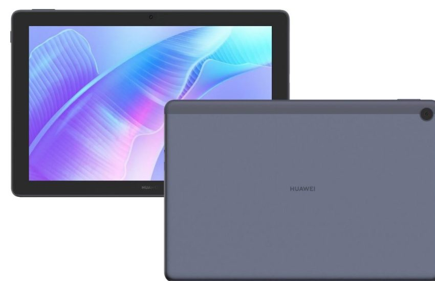 Huawei MatePad T10s Launched in China
