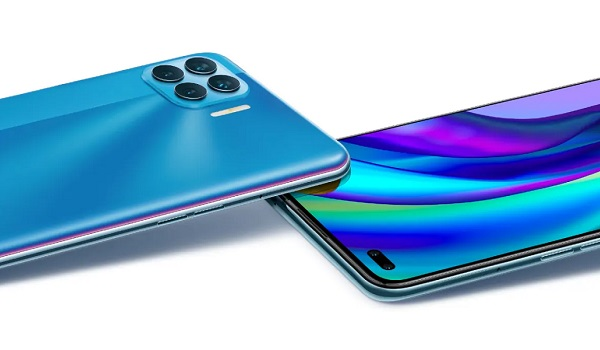 OPPO F17 Pro price specifications
