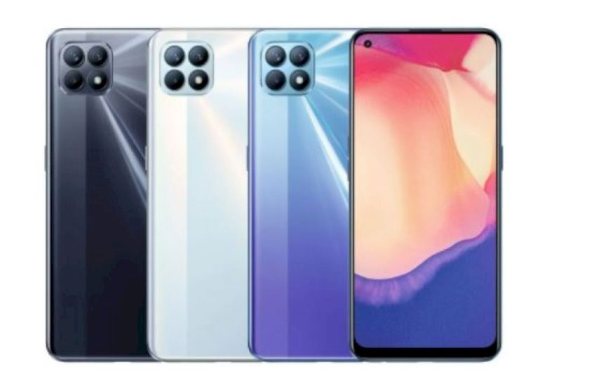 OPPO Reno 4 SE launched in China