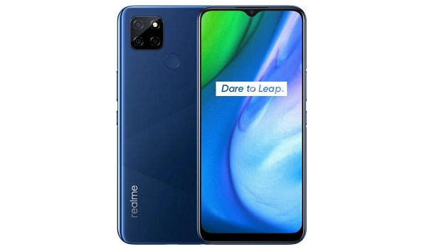 Realme V3 cheap 5g phone