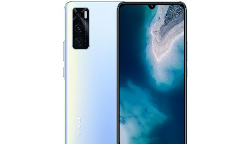 Vivo V20 SE launched in Malaysia