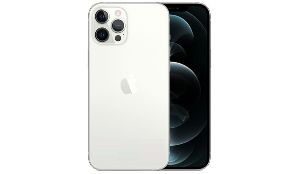 Apple iPhone 12 Pro Max white