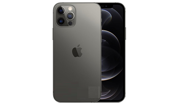 Apple iPhone 12 Pro grey
