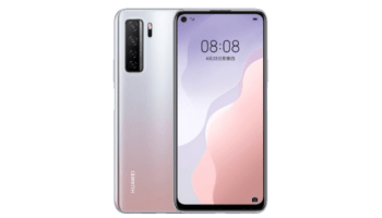 Huawei Nova 7 SE 5G Youth Launched in China