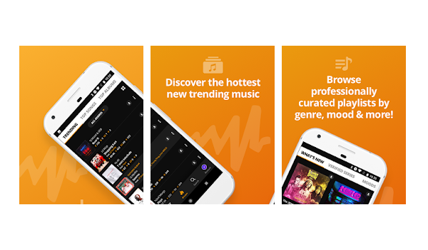 AudioMack is one of the most wanted apps in Nigeria