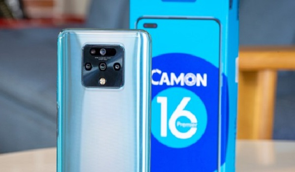 TECNO Camon 16 Premier Review RoundUp