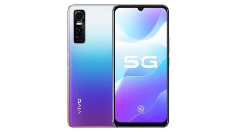 Vivo S7e 5G launched in China