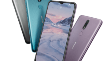 Nokia 2.4 the perfect holiday gift