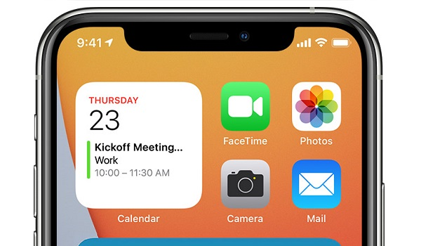 How to use widgets on an iPhone or iPod Touch