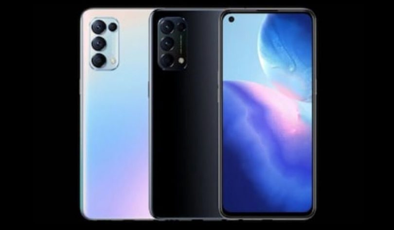 OPPO Reno 5 launched in Vietnam