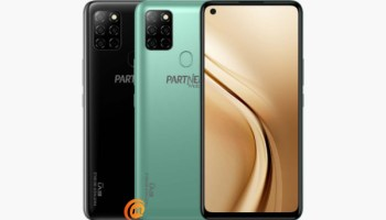 Partner Mobile EV1 Pro colours phone specs price