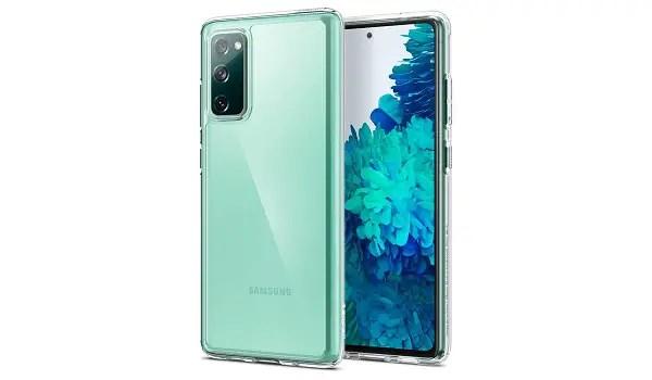 Samsung Galaxy S20 FE Case Ultra Hybrid