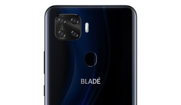 ZTE Blade X1 5G launched, main camera back