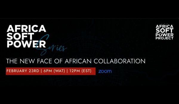 The Africa Soft Power Project Feb 2021