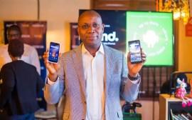 Joseph Umunakwe, General Manager, HMD Global West, East and Central Africa