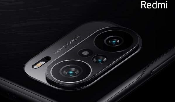 Redmi K40 launched,  camera specs leak