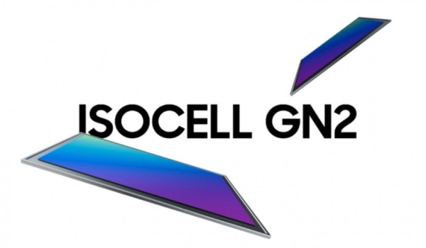 Samsung ISOCELL GN2 50MP camera sensor