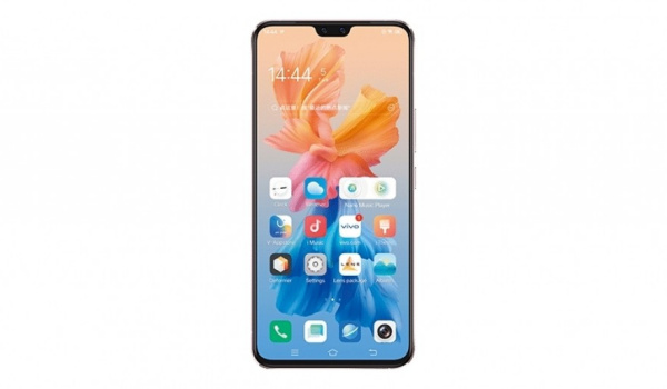 vivo s9 smartphone