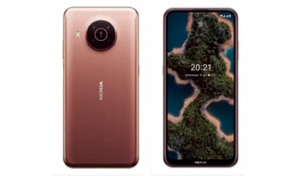 Nokia X20 5G 2021