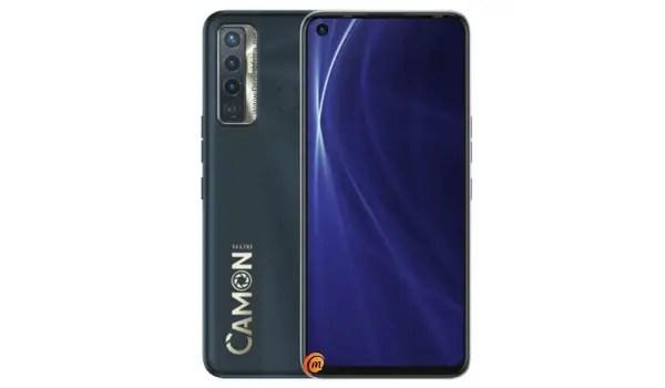 TECNO Camon 17 - Full phone specs, specifications, price
