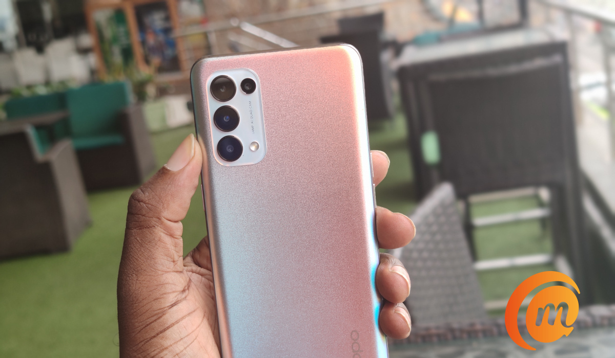 oppo Reno5 hands-on review mister mobility
