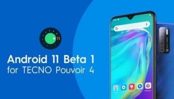 which TECNO phones will get Android 11 update