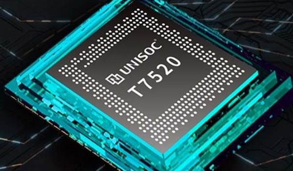 Unisoc Tiger T7520 6nm chip