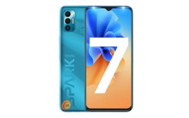 tecno spark 7 specifications
