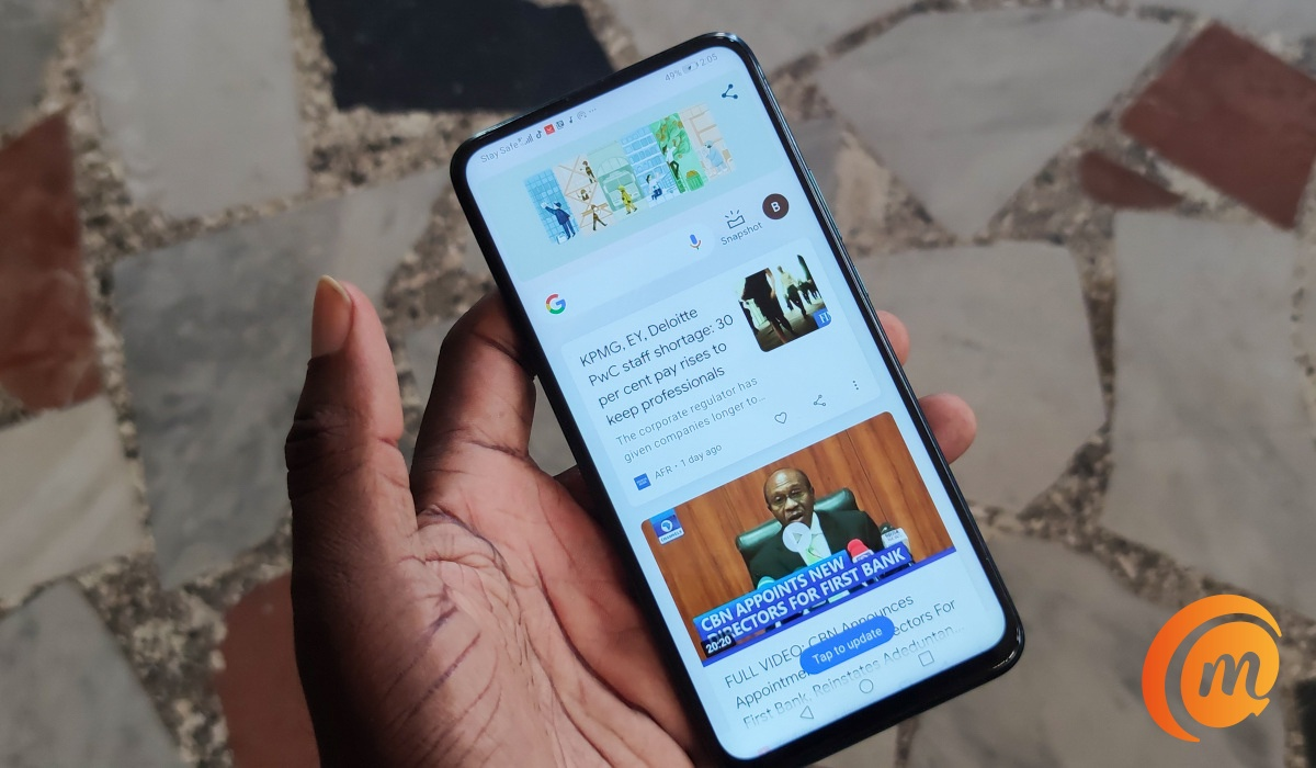 The best mobile data plan in Nigeria in 2021