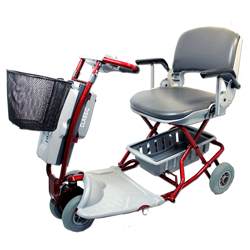 EZee Classic Mobility Scooter