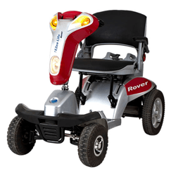 EZee Rover 4 Mobility Scooter