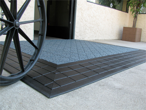 Safepath EntryLevel™ Wheelchair Ramps