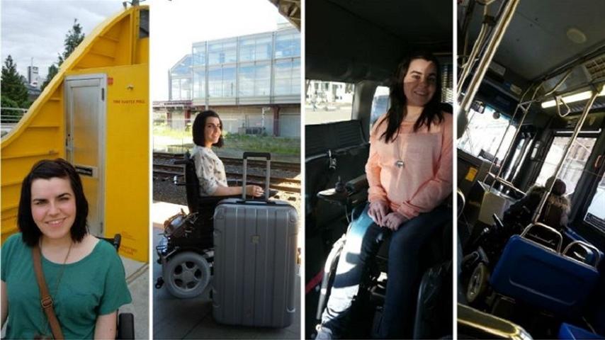 Wheelchair Travel Advice.