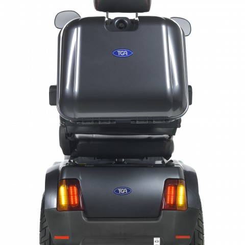 TGA Breeze S4 rear view