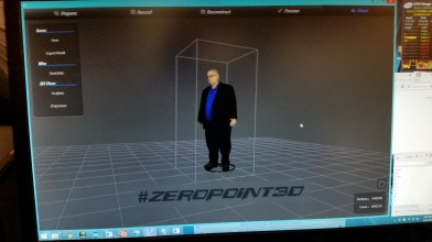 Creating 3D Image
